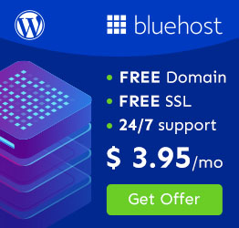aside bluehost banner