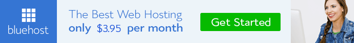 bluehost link